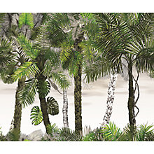 Buy Christian Lacroix Croisette Paste the Wall Wallpaper Panel Online at johnlewis.com