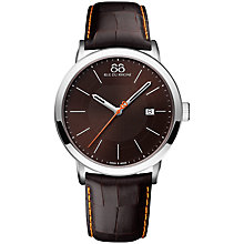 Buy 88 Rue Du Rhone Men's Double 8 Origin Watch Online at johnlewis.com