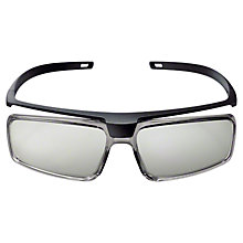 Buy Sony TDG-500P Passive 3D Glasses Online at johnlewis.com