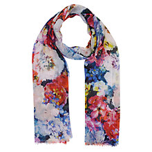 Buy Kaliko Frida Scarf, Multi Online at johnlewis.com