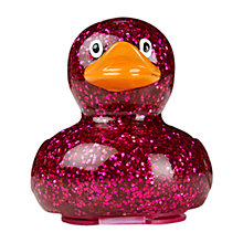 Buy Raspberry Ripple Duck Lip Balm, Red and White Online at johnlewis.com