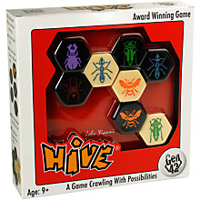 Buy Gen42 Hive Game Online at johnlewis.com