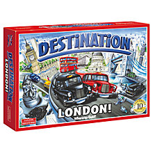 Buy Destinaton London Online at johnlewis.com