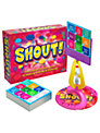 Drumond Park Shout! Board Game