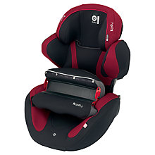Buy Kiddy Phoenix Pro Group 1 Car Seat, Rumba Red Online at johnlewis.com