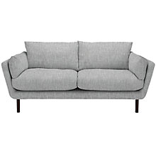 Buy John Lewis Loki Large Sofa, Arden Blue Grey Online at johnlewis.com