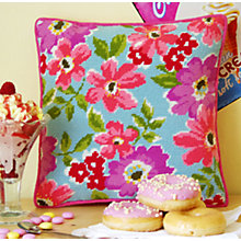 Buy Holkham Anemonies Tapestry Kit Online at johnlewis.com
