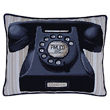 Buy Bakelite Phone Tapestry Kit Online at johnlewis.com