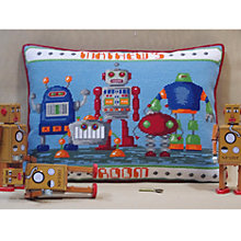 Buy Robots Tapestry Kits Online at johnlewis.com