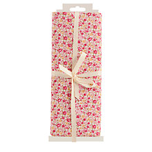 Buy John Lewis Drawn Florals Mini Bolt Online at johnlewis.com