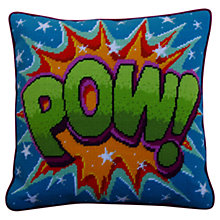 Buy Pow! Tapestry Kit Online at johnlewis.com