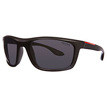 Buy Prada Linea Rossa PS04PS Sunglasses Online at johnlewis.com
