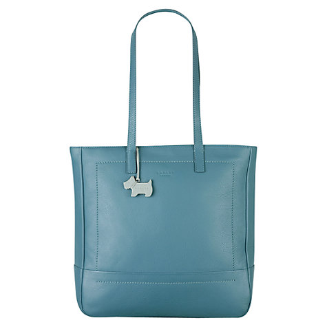 Buy Radley Finsbury Large Leather Tote Bag Online at johnlewis.com