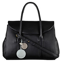 Buy Radley Waterloo Medium Multiway Leather Grab Bag Online at johnlewis.com