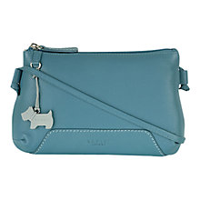 Buy Radley Dayton Small Leather Across Body Bag Online at johnlewis.com