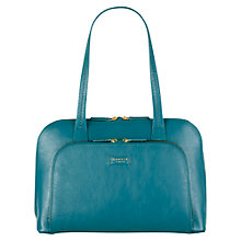 Buy Radley Pippin Medium Leather Tote Bag Online at johnlewis.com