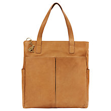 Buy Joules Richmond Leather Shoulder Bag Online at johnlewis.com