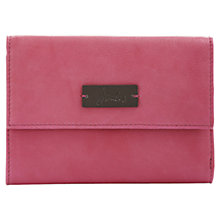 Buy Joules Finchley Leather Purse Online at johnlewis.com