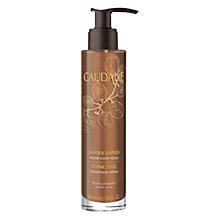 Buy Caudalie Divine Legs Tinted Body Lotion, 100ml Online at johnlewis.com