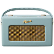 Buy ROBERTS Revival iStream 2 Smart Radio With DAB/FM Internet Radio Online at johnlewis.com
