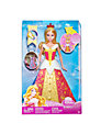 Disney Princess Sleeping Beauty Transforming Doll