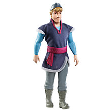 Buy Disney Frozen Kristoff Doll Online at johnlewis.com