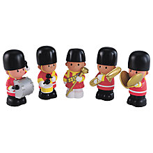 Buy Early Learning Centre HappyLand Marching Band Online at johnlewis.com