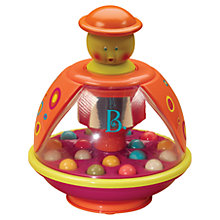 Buy Poppitoppy Popping Balls Spin Toy Online at johnlewis.com