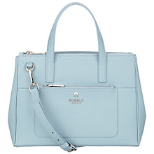 Buy Modalu Phoebe Medium Leather Grab Bag Online at johnlewis.com