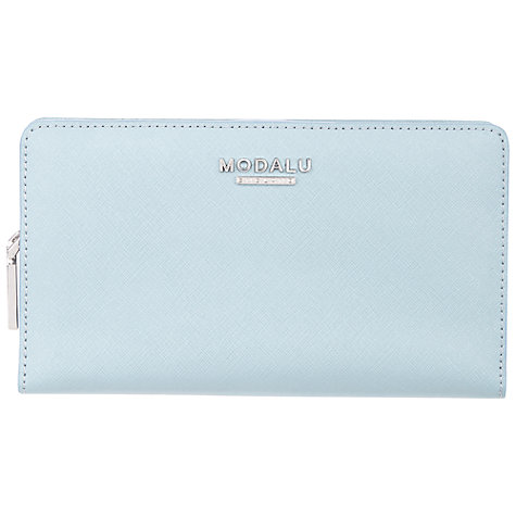 Buy Modalu Oxford Classic Matinee Purse Online at johnlewis.com