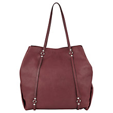 Buy Jigsaw Frances Tote Bag Online at johnlewis.com
