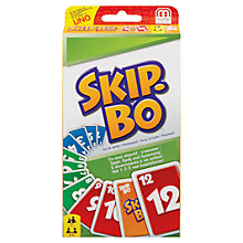 Buy Skip-Bo Card Game Online at johnlewis.com