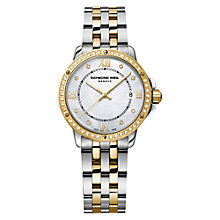 Buy Raymond Weil Tango Women's Diamond Watch Online at johnlewis.com