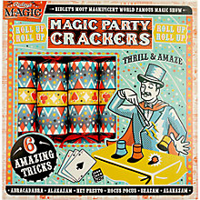 Buy Ridley's Magic Crackers, Set of 6 Online at johnlewis.com