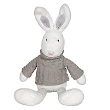Buy John Lewis Beau Snow Bunny in Jumper Online at johnlewis.com