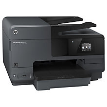 Buy HP Officejet Pro 8610 Wireless e-All-in-One Printer & Fax Machine, HP Instant Ink Compatible Online at johnlewis.com