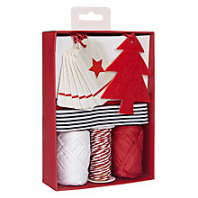 Buy John Lewis Gift Wrap Kit Online at johnlewis.com