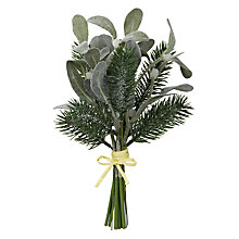 Buy John Lewis Croft Collection Mistletoe Bundle Online at johnlewis.com