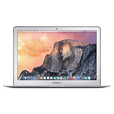 Apple MacBook Air MD761BB Intel Core i5 256GB Flash Storage 4GB RAM 13.3