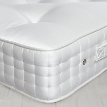 Buy Vi-Spring Apsley Zip Link Mattress, Super Kingsize Online at johnlewis.com