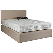 Buy Vi-Spring Beaulieu Mattress and Divan Set, Super Kingsize Online at johnlewis.com