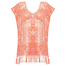 Buy Seafolly Butterfly Kyoto Kaftan, One Size Online at johnlewis.com