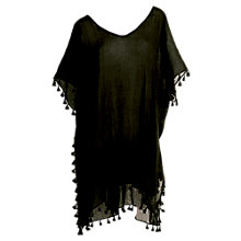 Buy Seafolly Coastline Amnesia Kaftan, One Size Online at johnlewis.com