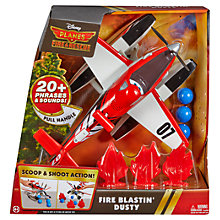 Buy Disney Planes: Fire and Rescue Fire Blastin' Dusty Online at johnlewis.com