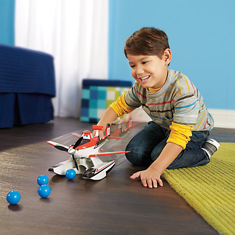 Buy Disney Planes 2: Fire & Rescue Fire Blastin' Dusty Online at johnlewis.com