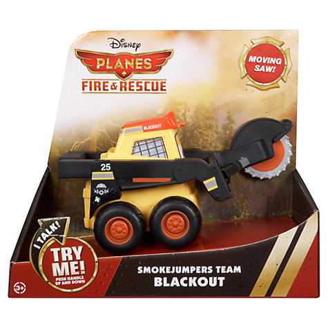 Buy Disney Planes 2: Fire & Rescue Smoke Jumpers, Assorted Online at johnlewis.com