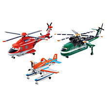 Buy Disney Planes 2: Fire & Rescue Deluxe Talking Vehicle, Assorted Online at johnlewis.com