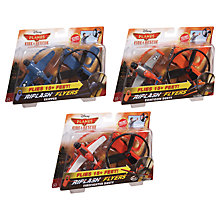 Buy Disney Planes 2: Fire & Rescue Riplash Flyer, Assorted Online at johnlewis.com