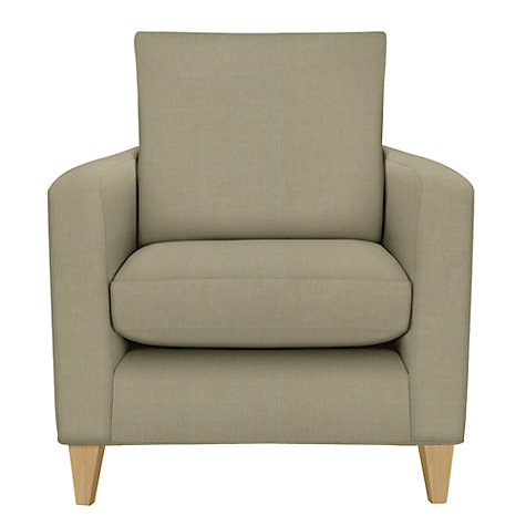 Buy John Lewis Bailey Loose Cover Armchair Online at johnlewis.com