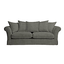 Buy John Lewis Chambery Large Loose Cover Sofa Online at johnlewis.com